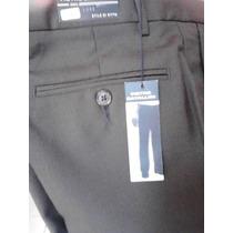 Pantalones Vestir Para Caballero Pietro Cavallini