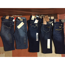 6 Pantalones Dama