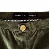 Pantalón Vestir Dama Massimo Duty. T28