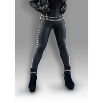 Leggings Rockeros. Leggings Personalizados Estilo Metalhead.