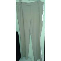 Pantalon Ralph Lauren De Dama Talla 18w Forrado Envio Gratis