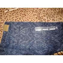 Pantalon Para Dama Aeropostale Talla 5/6 Regular Ajustable