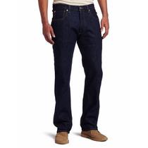Pantalon Levis Azul Original 34 X 30 Modelo 501-0115