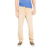 Aeropostale Para Hombre Classic Rectos Casual Chino Pantalon
