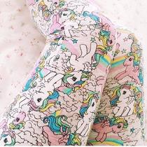 Leggings My Little Pony Pijama Mi Pequeño Pony Dama Kawaii