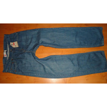 Levis 550 Talla 30 Relaxed Made In Egypt