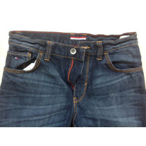 Jeans Tommy Hilfiger Para Hombre Tipo Loose