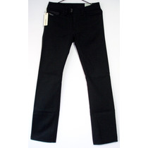 Jeans Diesel Viker R Box Italianos 100% Originales Nuevo Vv4