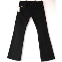 Jeans Diesel Zathan Italianos 100% Originales Nuevos Hm4