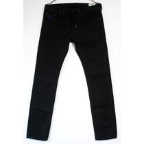 Jeans Diesel Thanaz Italianos 100% Originales Nuevo