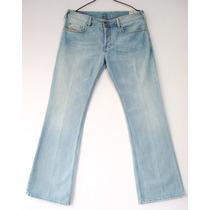 Jeans Diesel Zathan Importados 100% Originales Nuevos