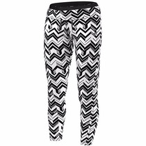 Legging Adidas Clima Yg Tight M64536 Negro Blanco Oi