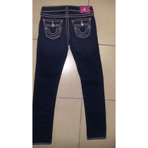 Jeans Pantalon Mujer True Religion, Armani Exchange, Seven