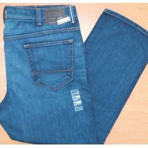 Jeans Talla Extra 46 Calidad Exportación Pantalon Mezclilla