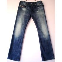 Jeans Diesel Modelo Zatiny 100% Originales Nuevo Unicos