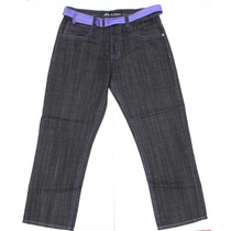 Jeans Five Elements 40 X 34 Extra Grande Hip Hop Rap Skate