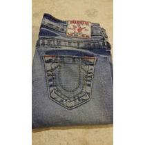 True Religion Jeans Dama (talla 25)
