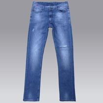 Pantalón Skinny Caballero Ps50047