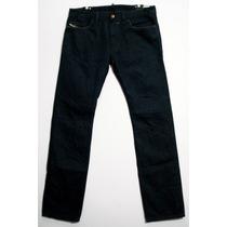 Jeans Diesel Safado Italianos 100% Originales Nuevos Hm4