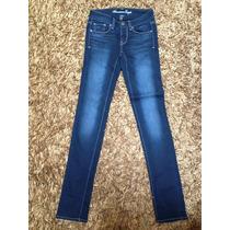 Jeans American Eagle Para Mujer (original)