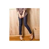 Leggins Termica Tipo Jeans