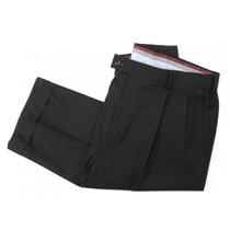 Pantalón Negro Louis Raphael