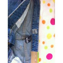 Pantalon De Mezclilla Mossimo