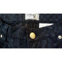 Versace Clasic V2 Pantalon Para Dama 28x30. Mk.