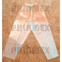 Pantalon Impermeable Resistente Y Flexible Ciclistas/peaton