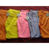 Lote De 5 Pantalones Quarry Jeans Envio Gratis