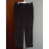 Pantalon D Vestir Cafe Talbots Nuevo P/dama 12 Amer 38 Mex