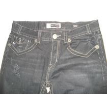 Jeans Mek Denim 34 X 34 100% Nuevos Y Originales En Oferta¡¡