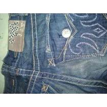 Jeans Mek Denim 30 X 34 100% Nuevos Y Originales En Oferta¡¡
