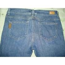 Jeans Dama Peige Seminuevos Talla29 En Oferta Exclusivos¡¡