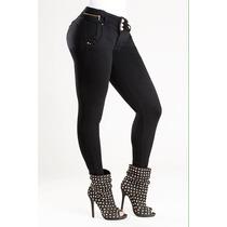 Pantalón Savi Jeans (j8414) A Tan Solo $549