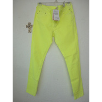 Pantalon Talla 26 (bershka,pull And Bear,zara,forever21 Etc