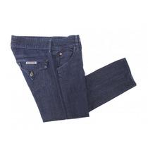 Jeans Azules Hudson