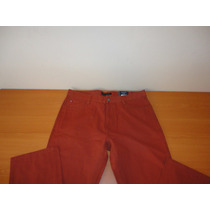 Pantalón Tommy Hilfiger (custom Straight) 34x32 100%original