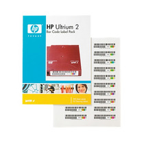 Etiquetas Papel Ultrium Hp Q2002a 2 Bar +c+
