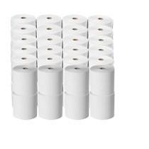 12 Rollos Térmicos De 57 X 60 Mm Para Miniprinter