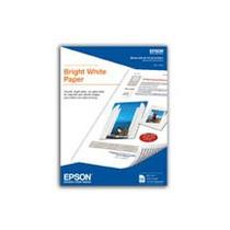 Epson Papel Premium 90g/m², 500 Hojas De Tamaño Carta, Blanc