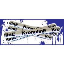 Rollo Papel Bond Precisión 0.61x50 Mts. N2 Bx406 Kronaline
