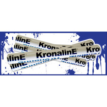 Rollo De Papel Bond Premier Kronaline Bp404 0.75x100 Mts N2