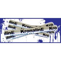 Rollo Papel Bond Prime White 0.61x50 Mts. Pw456 Kronaline