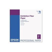 Papel Epson S045039 Exhibition Fiber Paper 17x22 A3 +c+
