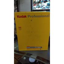 Papel Fotografico Kodak Supra Endura Para Impresion Manual