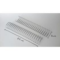 Arillo Metalico(wire)para Engargolar 1 1/4 43 Tramos 27cm