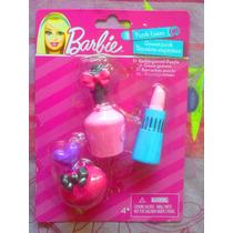 Barbie Set De Borradores De Pinturas