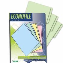 Pcf-fol-1405 Folder Manila Verde Tamaño Oficiofolder Pc F