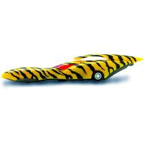 Carreras De Coches Pen - Tigerx Racingx Childrens Fun Novelt